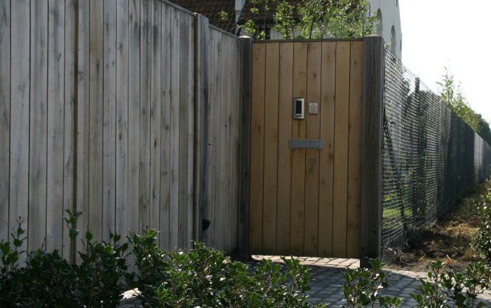 Beiras gate